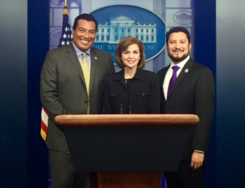 NAHJ meets with Trump Administration
